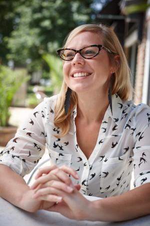 Online Nashville-Based Therapist Dr. Sarah Bollinger