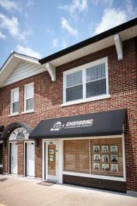 Change, Inc. Exterior