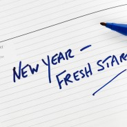 5 Tips for New Year's Success